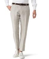 Tommy Hilfiger Final Sale-Slim Fit Houndstooth Trouser