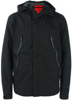 The North Face zipped rain jacket - men - Polytetrafluoroethylene (PTFE) - L