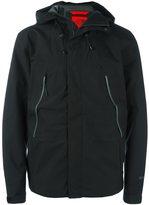 The North Face zipped rain jacket - men - Polytetrafluoroethylene (PTFE) - L