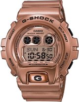 Casio G-SHOCK Crazy Gold Men's Watch GD-X6900GD-9JF (Japan Import)