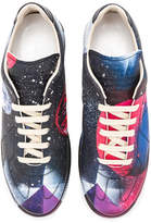 Maison Margiela Space Print Replica Sneakers