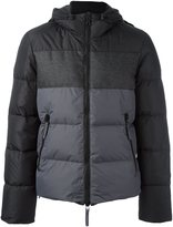 Duvetica 'Cadell' padded jacket