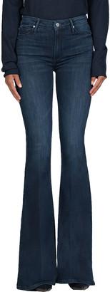 Black Orchid Grace Super Flare Jeans