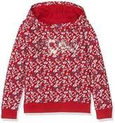 S'Oliver Girl's 53.709.41.4696 Sweatshirt