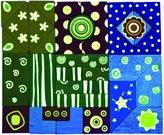 Green Baby Wonderworld Wonder Glow Blocks