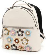 Fendi Flowerland Backpack