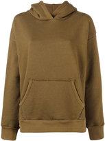 Simon Miller 'boise' hoodie - women - Cotton - 0
