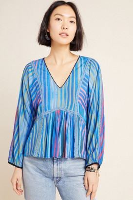 Conditions Apply Estelle Blouse