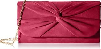 Swankyswans Women's Louise Clutch Bag