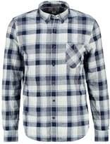 Timberland Slim Fit Shirt Dark Sapphire
