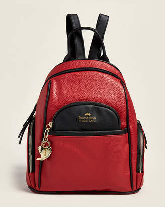 Juicy Couture Charm School Backpack