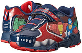 Favorite Characters AvengersTM 1AVS311 Athletic Sneaker (Toddler/Little Kids)