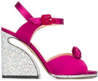 Charlotte Olympia 'Vreeland' sandals