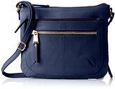 Tignanello Pretty Pockets Small RFID Cross-Body Bag