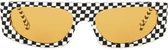 Alain Mikli N863 sunglasses