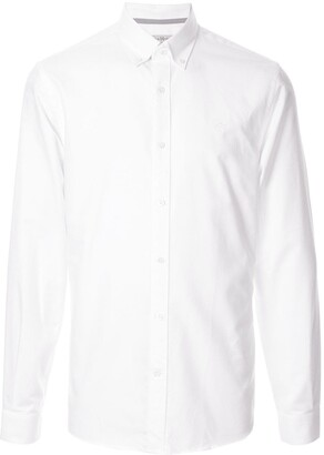 Gieves & Hawkes Button Down Cotton Shirt