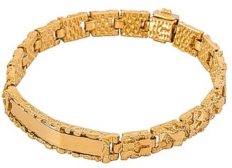 Vanessa Mooney The Golden Nugget ID Bracelet