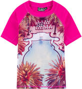 Molo UV protection beach T-shirt Neptune