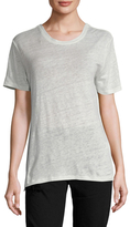IRO Back Cut Out Tee