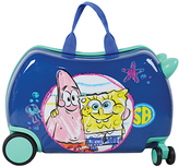 SpongeBob Squarepants Nickelodeon Cruizer Carry-On