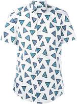Kenzo Bermudas shirt