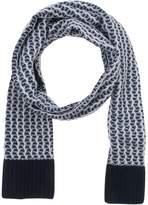 Minimum Oblong scarves