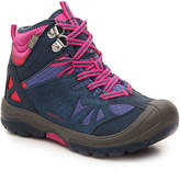 Merrell Capra Toddler & Youth Hiking Boot - Girl's