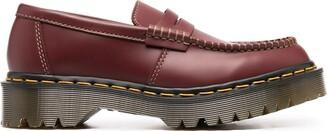 Comme des Garçons Comme des Garçons x Dr. Martens 1461 penny loafers