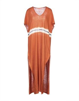 Majestic Filatures 3/4 length dresses