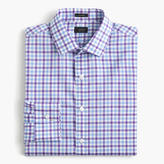 Ludlow Shirt In Bicolor Check