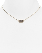 Kendra Scott Elisa Drusy Necklace, 15
