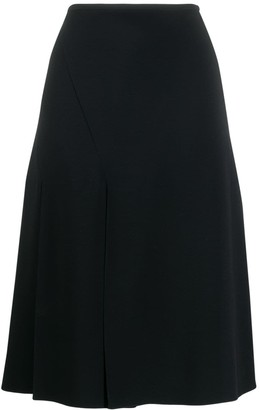 No.21 High-Waisted Full Skirt