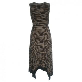Hobbs Ecru Dress for Women