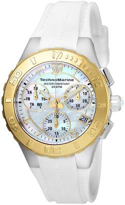 Technomarine Women's Cruise Medusa Watch
