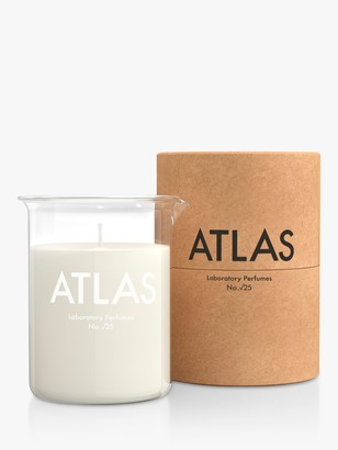 Laboratory Perfumes Atlas Candle, 200g