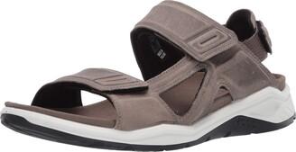 Ecco X-TRINSICM Open Toe Sandals Mens