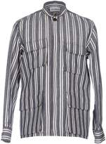 Umit Benan Shirts - Item 41706416