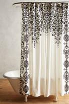 Anthropologie Oakbrook Shower Curtain