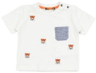 Roberto Cavalli Junior JUNIOR T-shirt