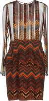M Missoni Short dresses - Item 34739499