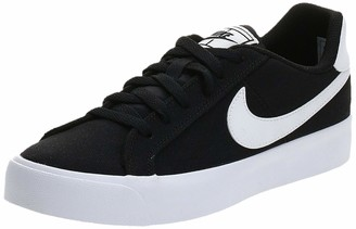 Nike Court Royale Ac Canvas Womens Sneaker