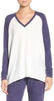 Make + Model Raglan Pullover