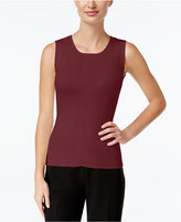 Tommy Hilfiger Ribbed Knit Tank Top