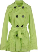 Lempelius Full-length jackets