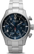 Alpina Startimer Pilot Chronograph Quartz 42mm