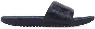Nike Kawa Rubber Slide Sandals