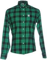Franklin & Marshall Shirts - Item 38630595