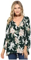 Show Me Your Mumu Catalina Cup Tunic