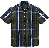 Voi Jeans Cargo Check Shirt Long