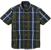 Voi Jeans Cargo Check Shirt Reg